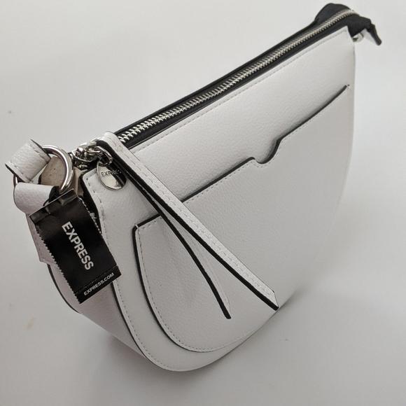 Express Handbags - Express Crossbody Strap